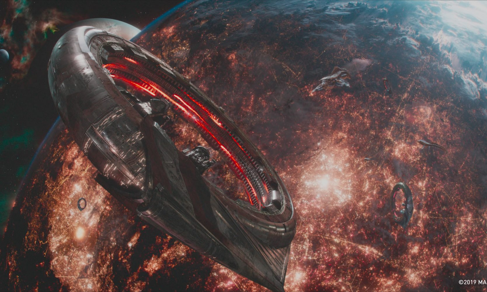 AvengersEndgame PublicityStill 23 2K