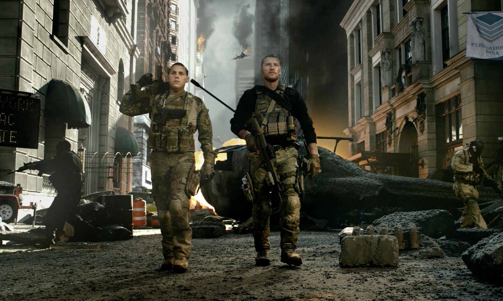 "Call of Duty: Modern Warfare 3 ""The Vet and the n00b"""