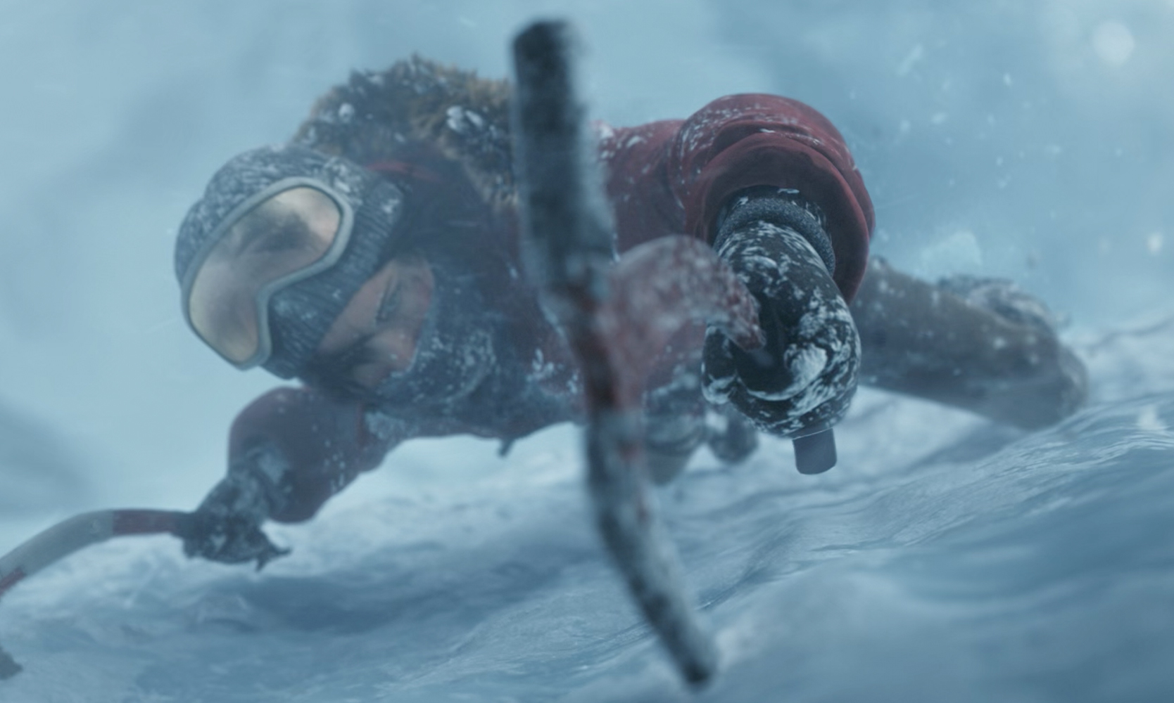 """Rise Of The Tomb Raider """"Aim Greater"""""""
