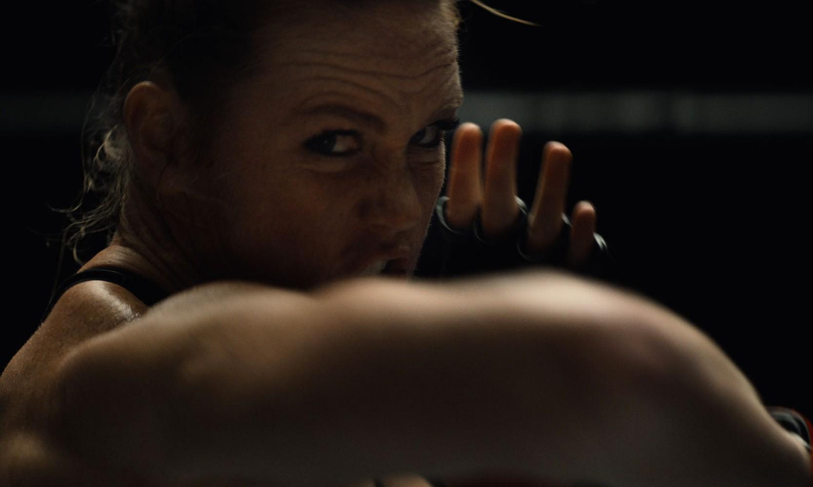 """UFC 196 """"Intimidation"""""""