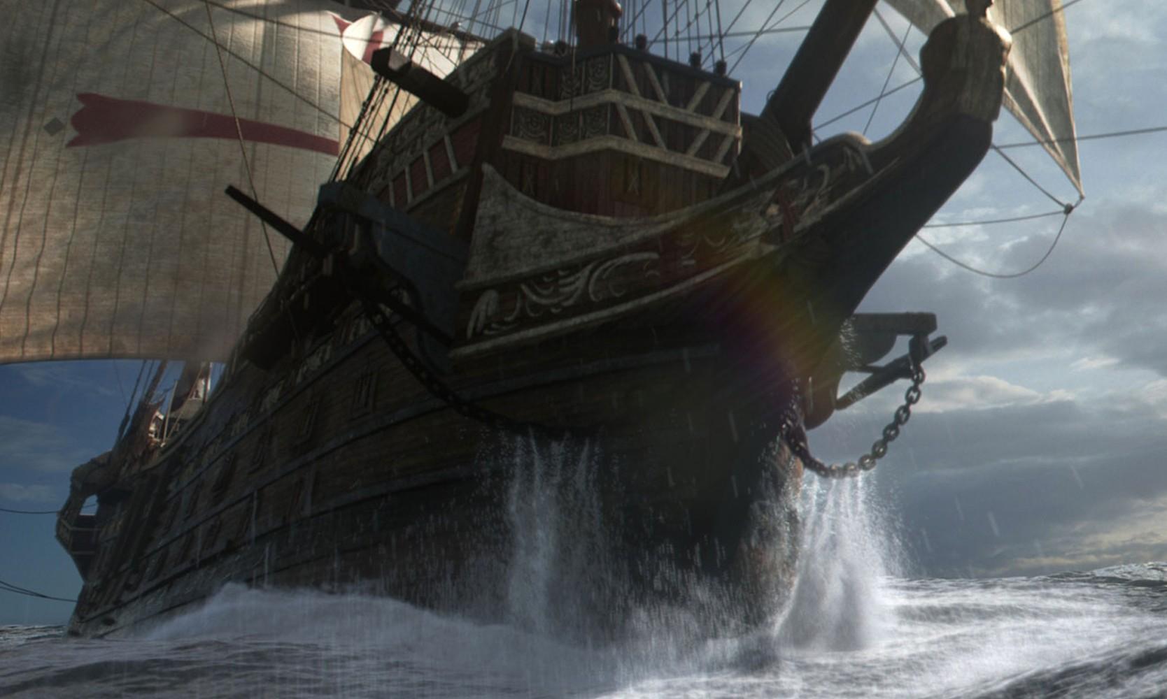 Black Sails – Season 2